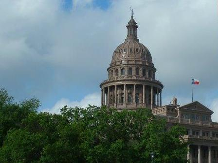 Texas State Capitol Government Air Duct Cleaning
