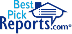 Best Pick Reports Logo