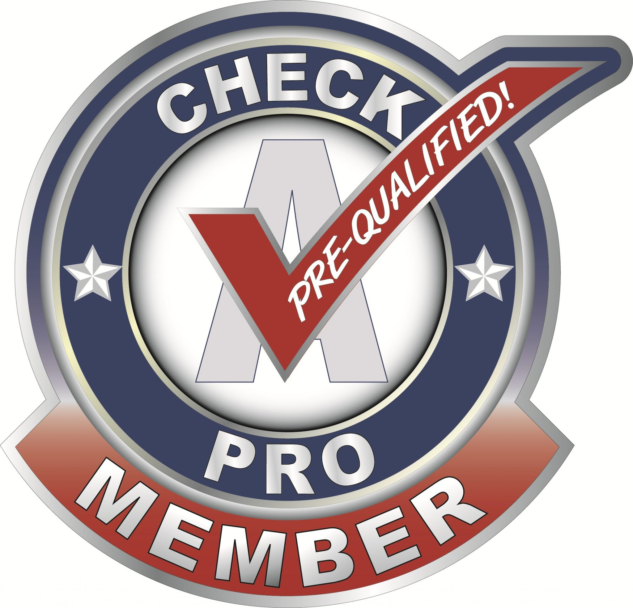 Check pro member pre-qualified