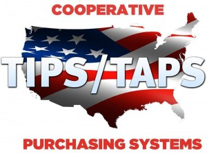 TIPS/TAPS Cooperative Purchasing Systems Logo