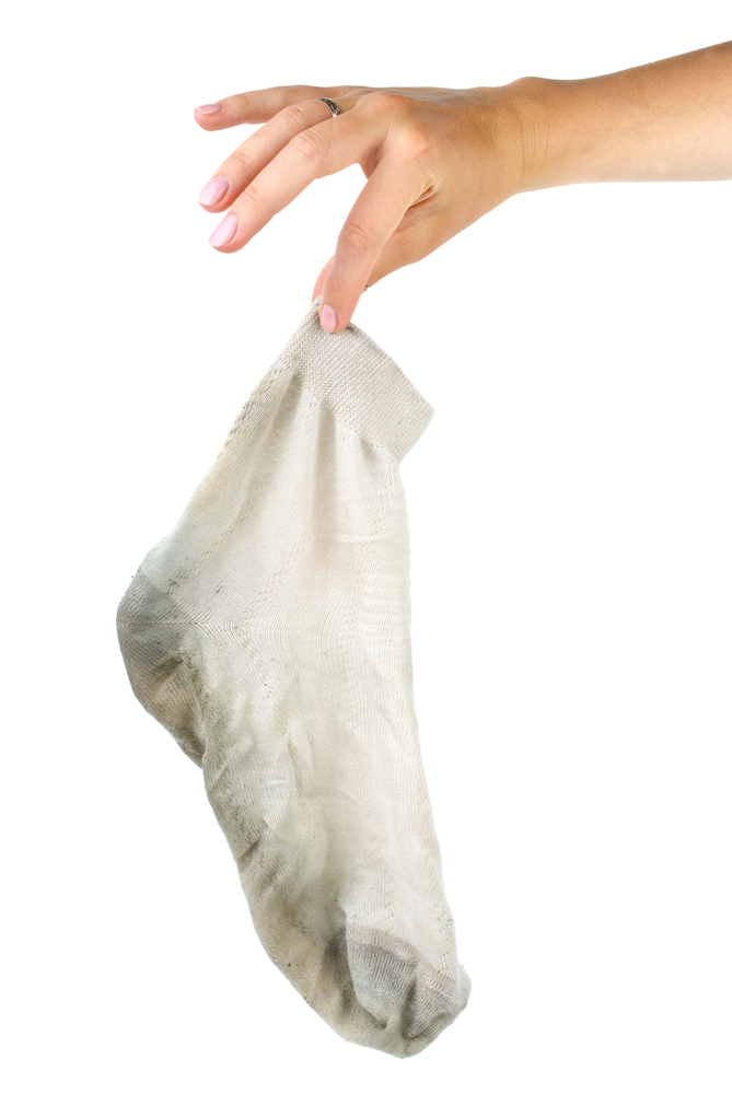 "What is ""Dirty Sock Syndrome?"""