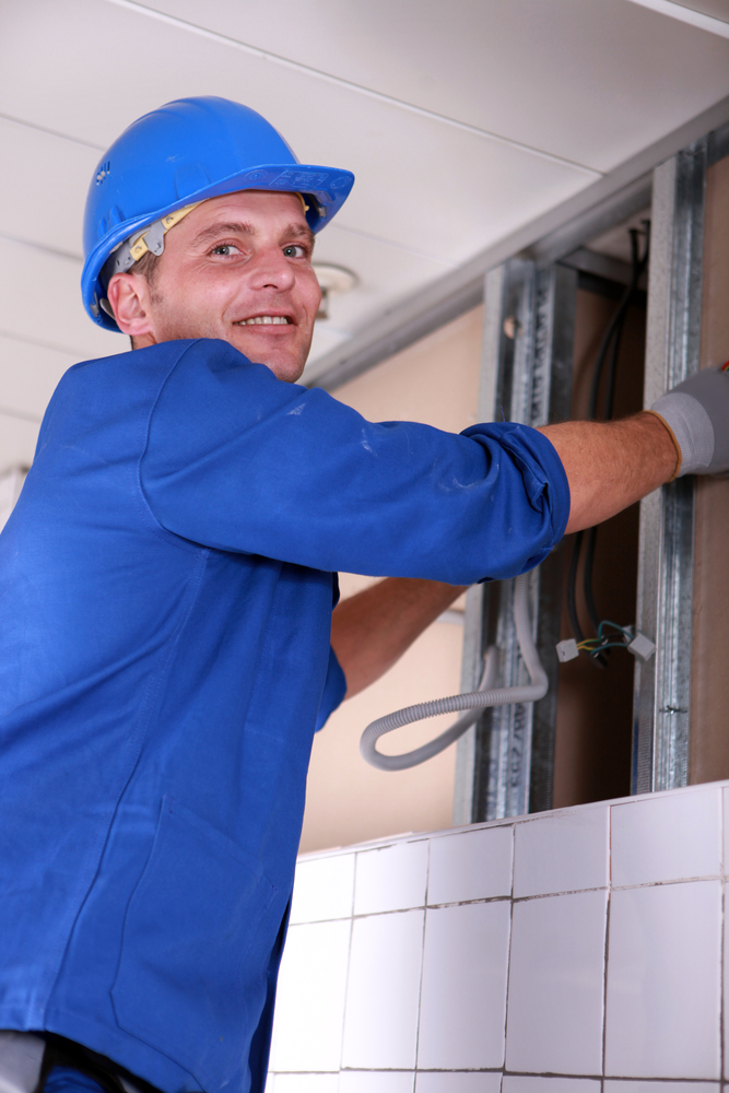 Commercial Air Duct Sealing in Dallas, Texas