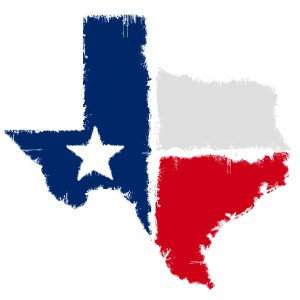 texas flag in shape of texas state powervacamerica
