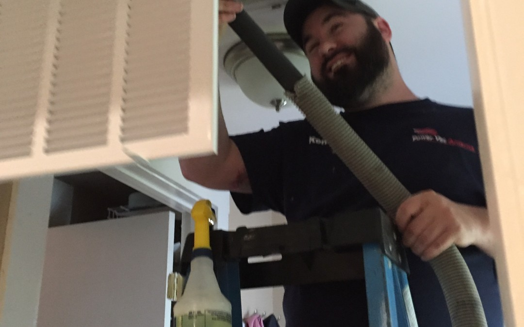 When Do You Need the Best Air Duct Cleaning Company in Houston?