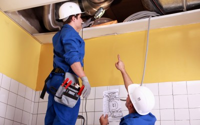 Commercial Coil Cleaning in Cypress, TX, Houston, Pearland, Sugar Land, and Nearby Cities