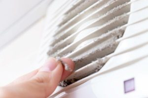 Air vent cleaning in Sugar Land, TX