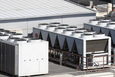 Commercial Air Handler Cleaning in Dallas, Texas