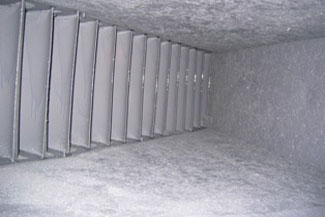 Commercial Duct Cleaning Services in Houston. TX
